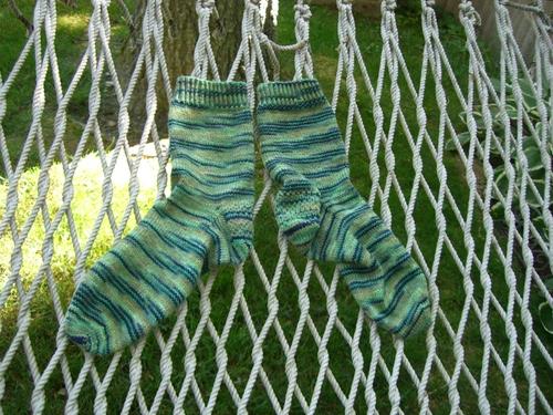 Hammock Socks