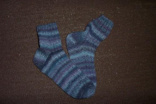 Christmas Trekking Socks